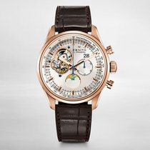 Zenith EL PRIMERO: CHRONOMASTER GRANDE DATE 45 MM