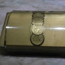 Wittnauer very rare vintage plastic box newoldstock
