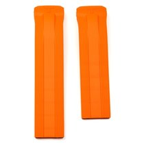 Tissot Correa caucho naranja Tissot T-Touch Expert Solar T091420A