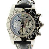 브라이틀링 (Breitling) Chronomat 44 Stainless Steel