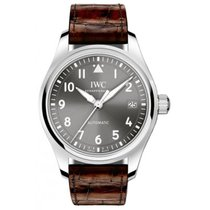 IWC Pilot Automatic 21% VAT included
