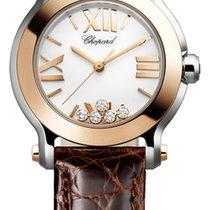 Chopard Happy Sport Round Quartz 30mm 278509-6001
