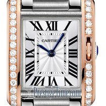 Cartier Tank Anglaise Small w3ta0002