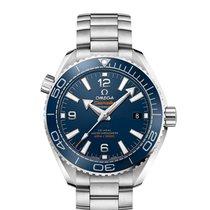 Omega Seamaster Planet Ocean 600 M Co-Axial Master Chronometer