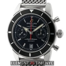 브라이틀링 (Breitling) Superocean Heritage Chronograph 44mm Steel...
