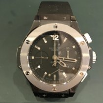 Hublot Big Bang Evolution Split Second Ice Bang