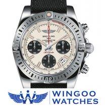 Breitling CHRONOMAT 41 AIRBORNE Ref. AB01442J/G787/102W