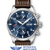 IWC PILOT'S WATCH CHRONOGRAPH LE PETIT PRINCE Ref. IW377714