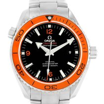 Omega Seamaster Planet Ocean 45 Mm Watch 232.30.46.21.01.002...