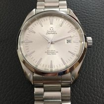 Omega Seamaster chronometer 42mm stainless steel 150 Meters