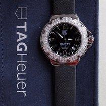 TAG Heuer Ladies Formula One Stainless Steel & Diamonds...