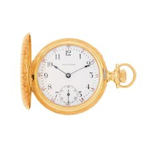 Waltham pocket watch