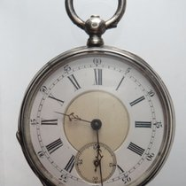 Anonimo — Men's pocket watch — 1850-1900
