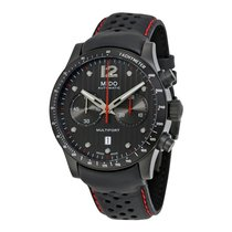 Mido Multifort Chronograph Men's