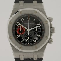 Audemars Piguet Royal Oak Alinghi City of Sails Ref. 25979ST