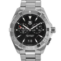 TAG Heuer Aquaracer Alarm Men's Watch WAY111Z.BA0928