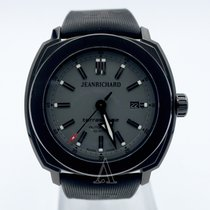 JeanRichard Men's Terrascope Watch