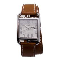 Hermès Cape Cod GM Mens Automatic Watch Ref CC1.710.223/VBA1