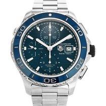 TAG Heuer Watch Aquaracer CAK2112.BA0833