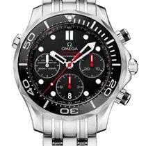 Omega Seamaster Diver 300 M 212.30.44.50.01.001