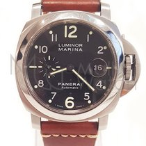 パネライ (Panerai) Luminor Marina – 44mm Pam00164 – Year 2007
