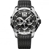 Chopard Superfast Chrono - watch on stock in Zurich