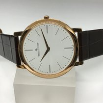 ジャガー・ルクルト (Jaeger-LeCoultre) Master Ultra Thin 1907 Rose Gold...