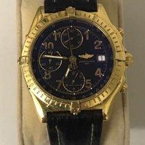 브라이틀링 (Breitling) Chronomat 1884