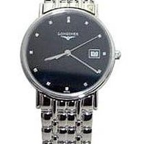 Longines La Grande Classique - PRESENCE Ladies Diamond 33mm...