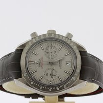Omega GREY SIDE OF THE MOON NEW