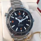 Omega Planet Ocean 600 Meter Co-Axial 45,5 mm