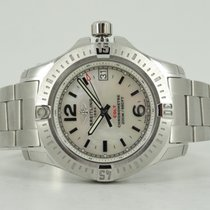 Breitling Colt lady 33 mother of pearl dial (incl VAT)