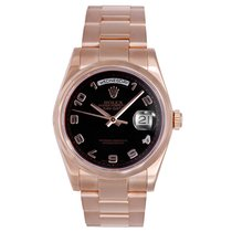Rolex Day Date Presidential Men's 18k Pink gold Rose
