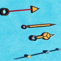 Rolex AIGUILLES / HANDSET TRITIUM GMT MASTER 1675 CAL 1575