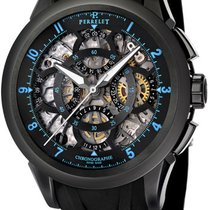 Perrelet Skeleton Chronograph Skeleton Chronograph A1057.2