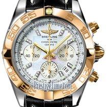 Breitling Chronomat 44 CB011012/a698-1ct