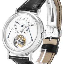 Breguet Watch Grande Complication 3657PT/12/9V6