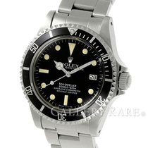 "ロレックス (Rolex) Sea-Dweller Vintage ""8 Series"" Antique..."