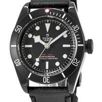 Tudor Heritage Black Bay Men's Watch M79230DK-0004