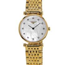 Longines La Grande Classique Women's Watch L4.209.2.87.8