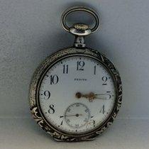 ゼニス (Zenith) - men's 1930 - pocket watch