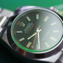 Rolex Milgauss NEW Ref. 116400GV