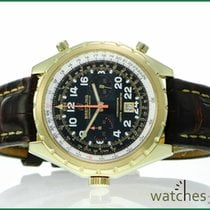 Breitling Chrono-Matic  lim 24 hours lim 250 pinkgold