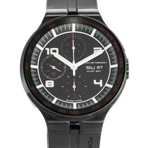 Porsche Design Watch Flat Six 6360.43.44.1254