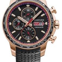 Chopard Mille Miglia GTS Chrono 18K Rose Gold Men's Watch