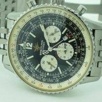 Breitling Navitimer Stainless Steel Chronograph Automatic