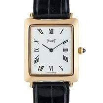 Πιαζέ (Piaget) Classique 18kt Gelbgold Handaufzug Armband...