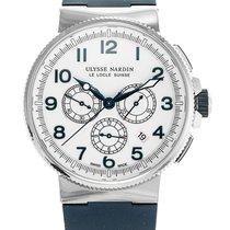 Ulysse Nardin Watch Marine 1503-150-3/60