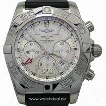 Breitling Chronomat  GMT AB041012.G719.154S.A20S.1