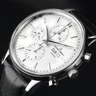 Jacques Lemans Classic Chronograph ETA Valjoux 7750 Her...